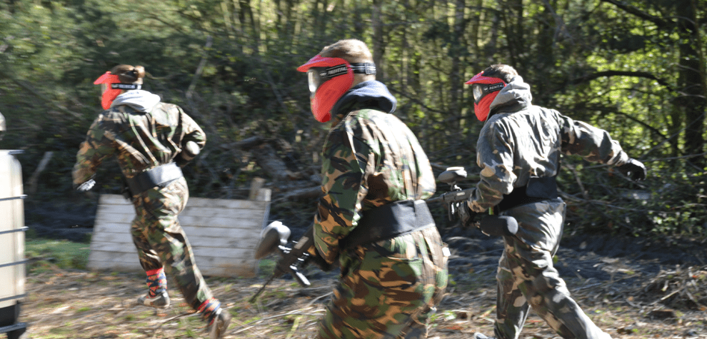 home-paintball