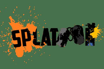 splatoon paintball centre