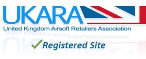 UKARA registered site